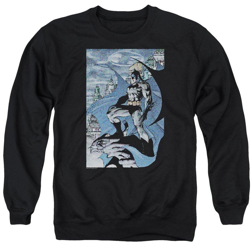 Batman - - Herren Seurbat Sweater