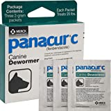 Panacur C Canine Dewormer Dogs 2 Gram Each Packet
