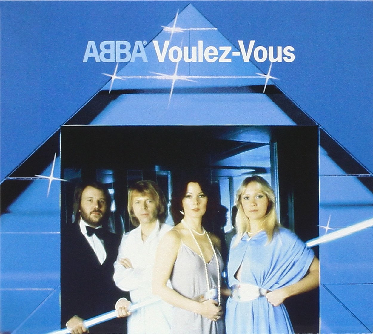 Voulez-Vous by Polydor