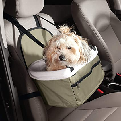 b174da1c Amazon.com : Etna Pet Booster Seat : Automotive Pet Booster Seats : Pet  Supplies