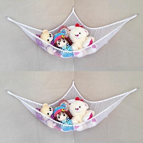 sinoware animal doll hammock toy hammock   2 pcs amazon    sinoware animal doll hammock toy hammock   2 pcs      rh   amazon