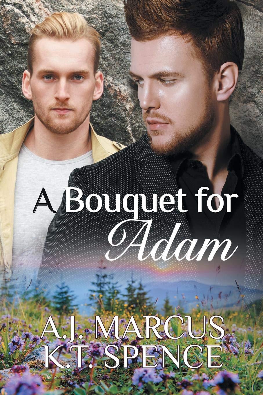 A Bouquet for Adam pdf epub