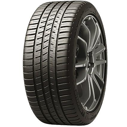 Michelin Pilot Sport >> Amazon Com Michelin Pilot Sport A S 3 All Season Radial Tire 225