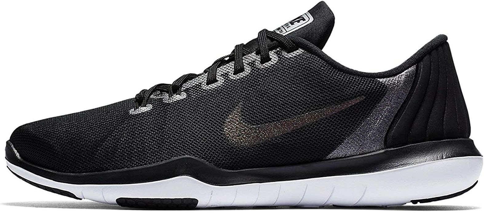 Nike Women S Flex Supreme Tr 5 Metallic