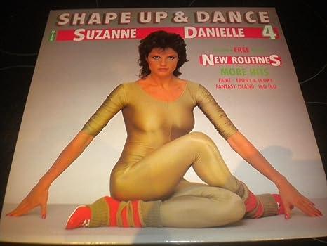 Suzanne Danielle  nackt