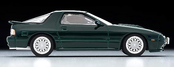 Modell 1991 Die-Cast Collectors Gr/ün TomyTEC 302193 1//64 Mazda RX7 efini