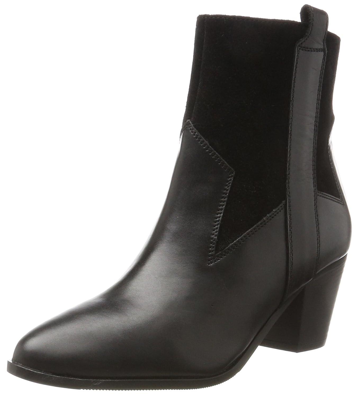 Esprit Beatrix Bootie, Botas para Mujer40 EU Negro (Black)