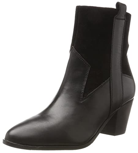 Femme Bottes Bootie Beatrix Esprit Sacs et Chaussures 7WqOTaw1B
