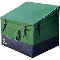 Deals on YardStash YSSB02 Outdoor Storage Deck Box