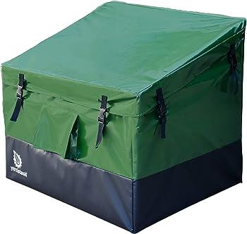 YardStash YSSB02 Outdoor Storage Deck Box