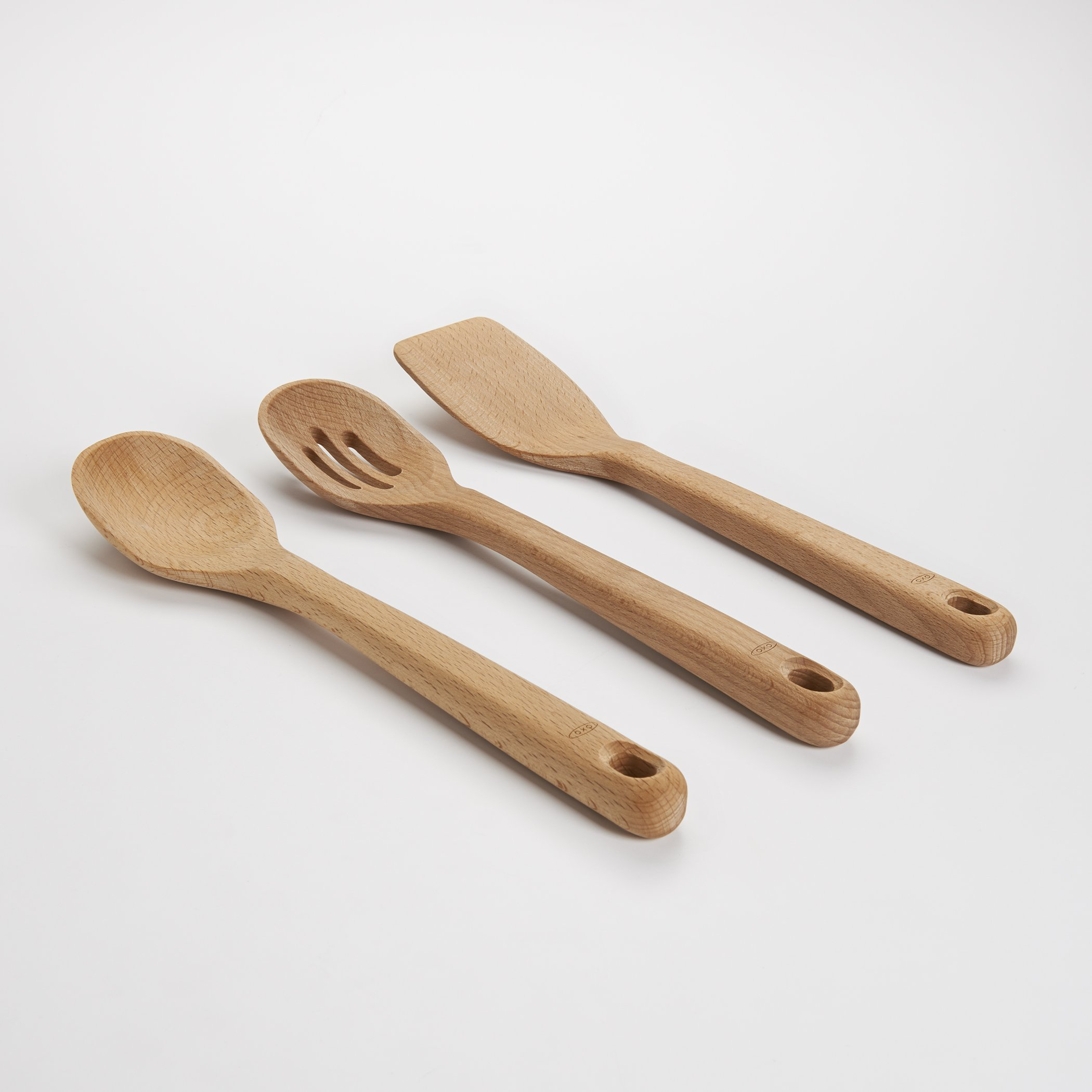 OXO Good Grips 3-Piece Utensil Set by OXO (Image #2)