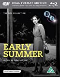 Early Summer / What Did the Lady Forget? (DVD + Blu-ray) [1951]