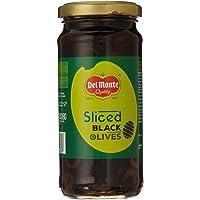 Del Monte Olive Black Sliced, 235g