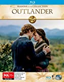 Outlander - Seasons 1-4 [Blu-ray]