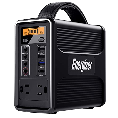 Energizer Portable Power Station