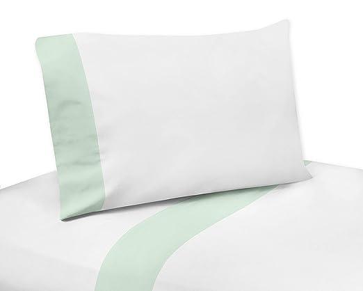 Amazon.com: Sweet Jojo Designs Blush - Juego de ropa de cama ...