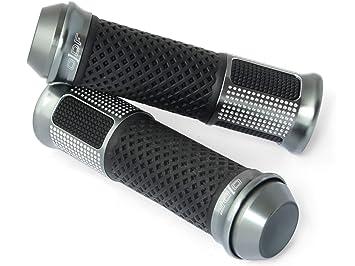 comprando ora classico autentico Handlebar Grips Vespa ET2, ET4, 50, 125, 200/Vespa PX (TC ...