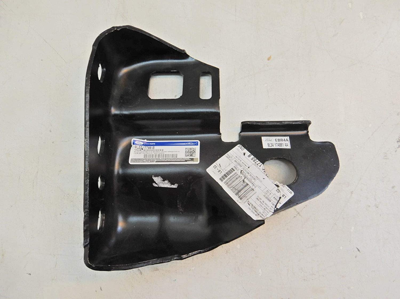 Genuine Ford 9L3Z-17755-A Bumper Mounting Bracket