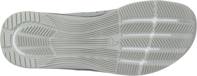 Reebok Mens Crossfit Nano 7.0 Skull Grey Collegiate Navy Silver Met