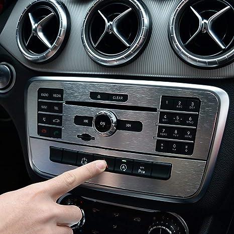 Topauto Top-Auto - Adhesivo para Mercedes Benz CLA 200 220 2014 ...