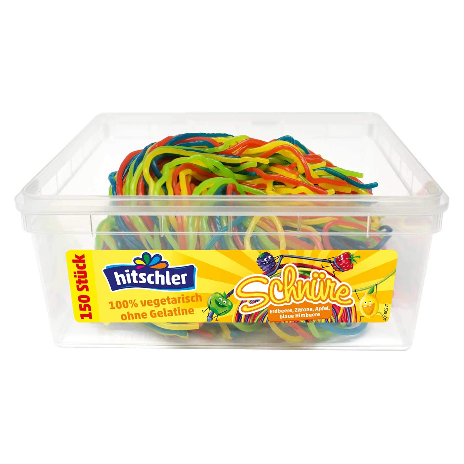 Hitschler Colorful cords 900g by Hitschler (Image #1)