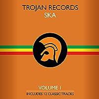 Best of Trojan Ska 1 [Disco de Vinil]