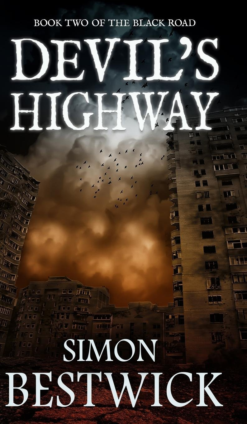 Devil's Highway (Black Road) ebook