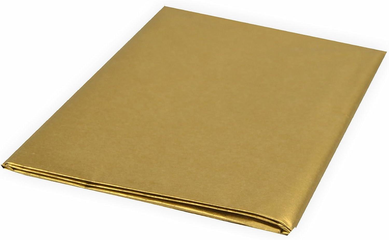 Seidenpapier 20g//m/² 50x70 cm 5 Bogen violett Top Qualit/ät zum basteln