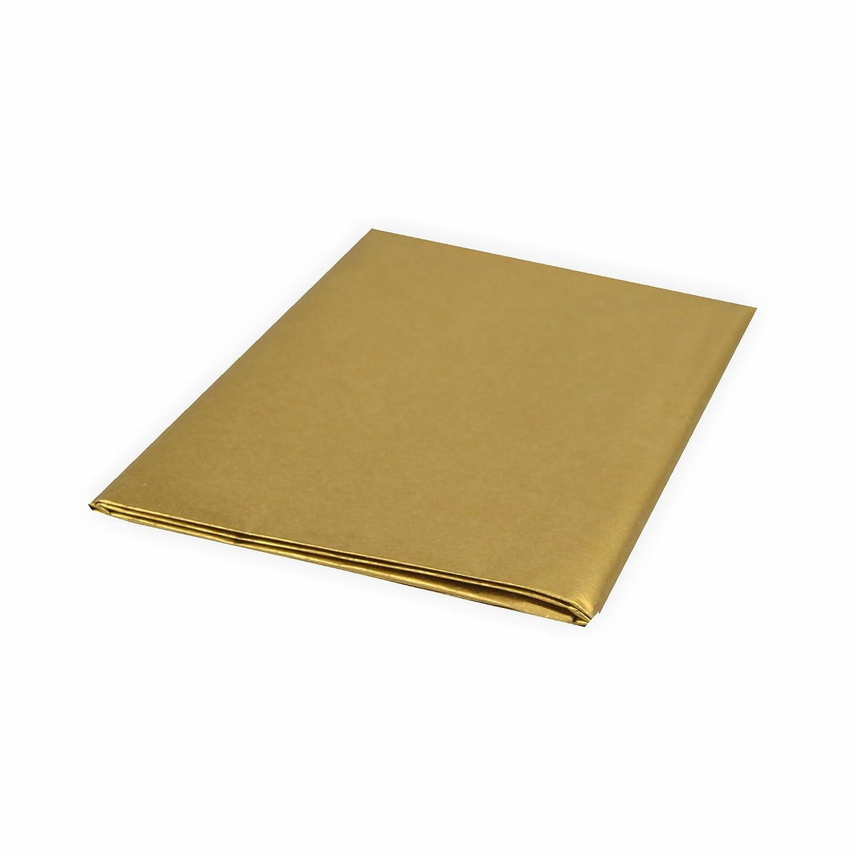 Seidenpapier 20g//m/² 50x70 cm 5 Bogen grau Top Qualit/ät zum basteln