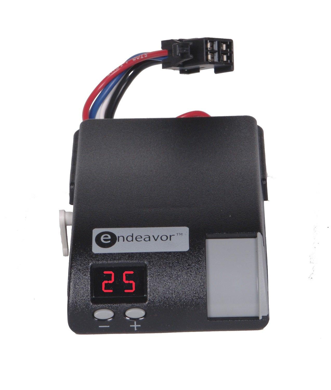 Hayes 81770 Endeavor Digital Proportional Brake Reliance Trailer Controller Wiring Diagram Automotive