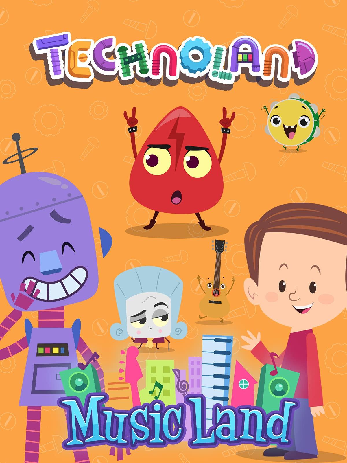Technoland Musicland
