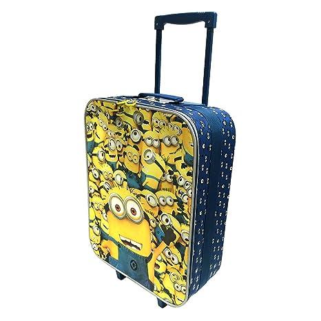 Minions maleta soft minions