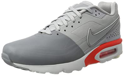 super popular fa116 37d7e Nike Men s Air Max BW Ultra SE Cool Grey Wolf Grey Wolf Grey Running Shoe