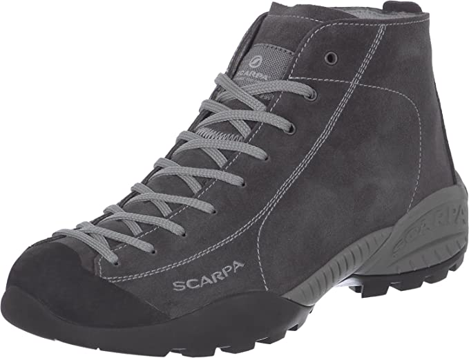 Mid Scarpa Schuhe Gtx Mojito Wool kw8n0OP