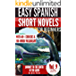 Jules Verne 3: Easy Spanish Short Novels for Beginners With 60+ Exercises & 200-Word Vocabulary (Learn Spanish): Journey to the Center of the Earth (ESLC ... Workbooks Series nº 9) (Spanish Edition)