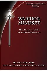 Warrior Mindset Paperback