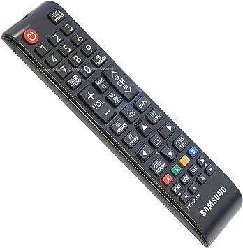 Samsung BN59-01247A - Mando a Distancia de Repuesto para TV, Color ...