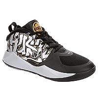 Kids' Team Hustle D 9 (Gs) Sneaker