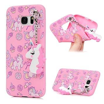 Shop Galaxy S7 Unicorn Case UK Galaxy