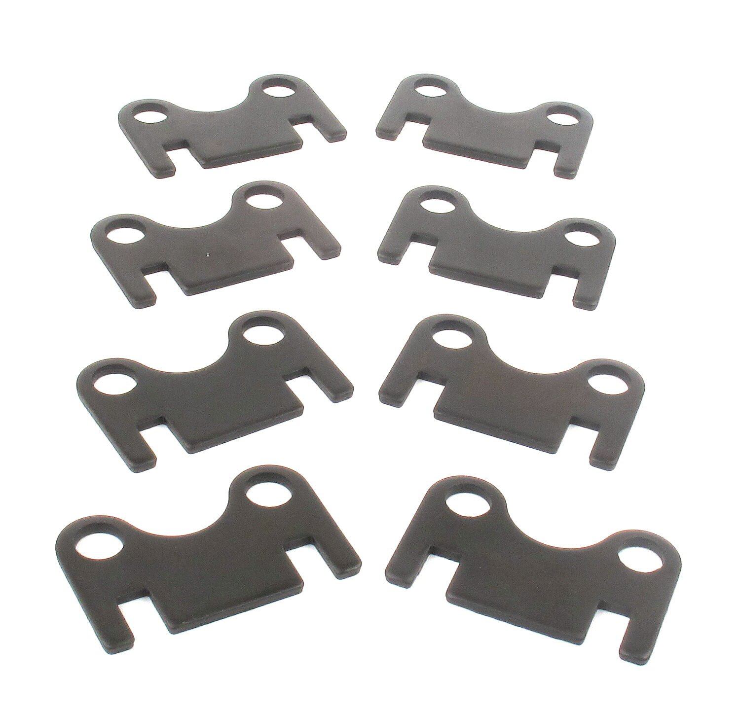 Box of 8 Small Block Chevy 5//16 Flat 8 Pack Elgin GP100S Push Rod Guide Plate