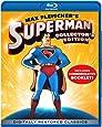 Max Fleischers Superman: Collector's Edition [Blu-ray]