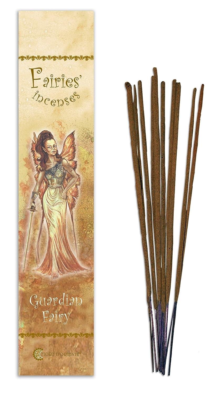 Fiore d'Oriente, incenso Guardian Fairy, bambù , Confezione da 10 bambù Fiore D' Oriente 82730043