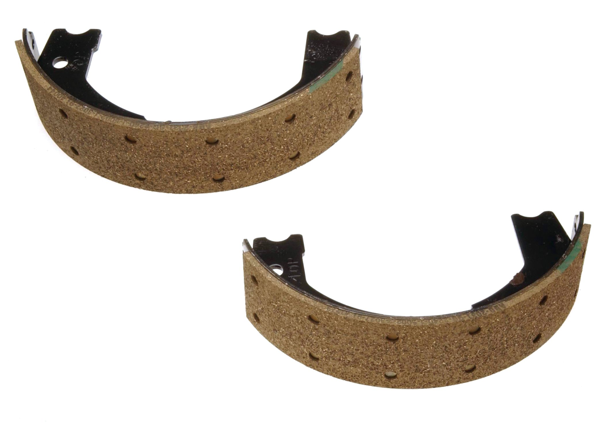 ACDelco 171-777 GM Original Equipment Parking Brake Shoe by ACDelco