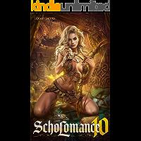 Scholomance 10: The Devil's Academy