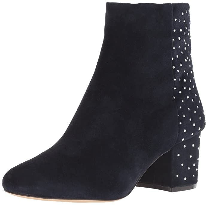 Nine West Women's Quazilia Suede Ankle Boot