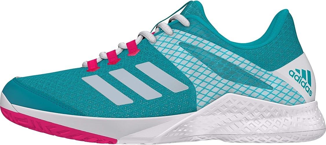 adidas Adizero Club 2 W, Chaussures de Tennis Femme: Amazon
