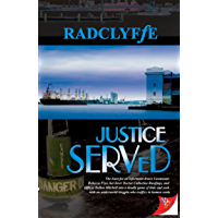 Justice Served (Justice Series Book 4)