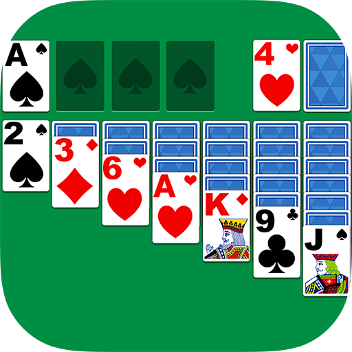 solitaire card game free - 6