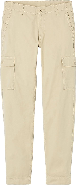 Marchio Pantaloni Uomo find Cotton Cargo Hose