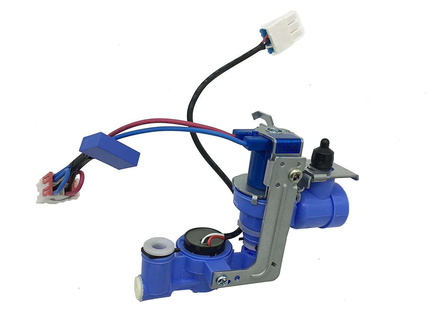 Enterpark Only Factory OEM Replacement part Water Inlet Valve AJU72992601 for LG Refrigerator